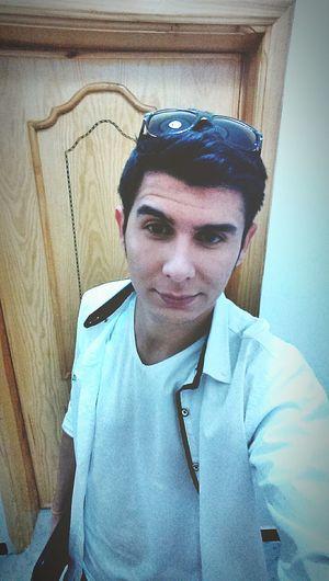 Color Portrait Selfie ✌ That's Me Faces Of EyeEm Pictureoftheday Portrait Smile ✌