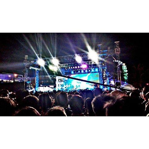 Last night's Earth Slam Jam 🌏👌🏼🎸🎶 Jamming Earthjam2k16 Earthdayrocks ANightToRemember