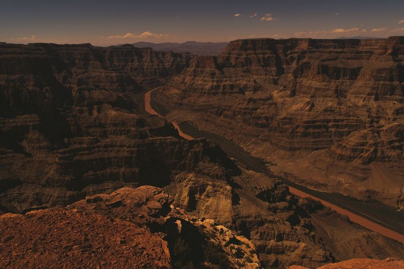 Grand Canyon Geology Nature Landscape Beauty In Nature No People Tranquil Scene Tranquility Scenics Outdoors Mountain Sky Day The Grand Canyon Grand Canyon Nevada Scenery United States USA Lost In The Landscape The Great Outdoors - 2018 EyeEm Awards