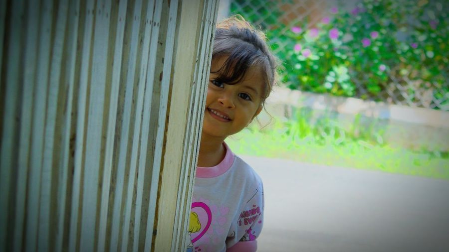 She is Beautiful Child One Girl Only First Eyeem Photo
