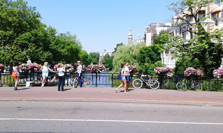 Amsterdam ❤ Amsterdamcity Beautiful Return One Day. This is a promise 👍