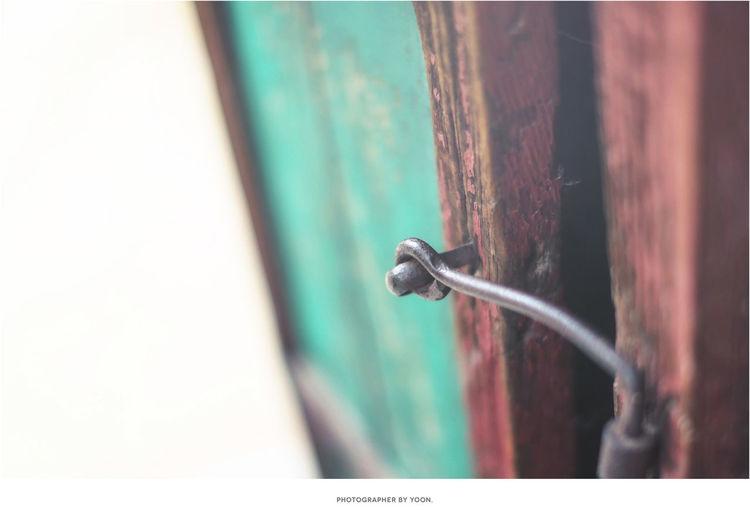 덕수궁.Gate Door