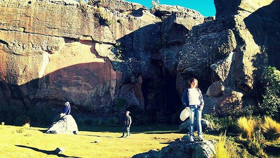 Ciudad Itas Torotoro Potosi Bolivia Rocks Ciudaddeitas Naturelovers Placestogo ThisisBolivia Unboliviable Bolivian Boliviana