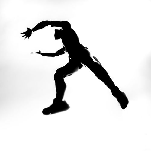 Catch Figure