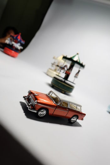 Car Car Model Depth Of Field High Angle View Land Vehicle Large Group Of Objects Mode Of Transport No People Selective Focus Toys Toysphotography Transportation