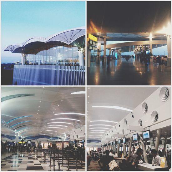 Airport INDONESIA