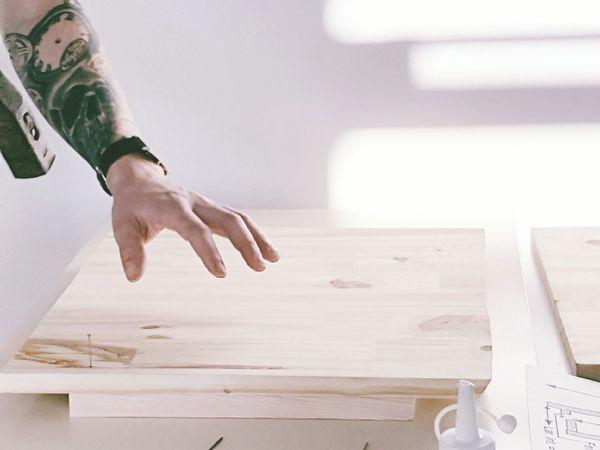 L'homme fait tellement de dégats que l'on a tendance a oublier qu'il puisse construire de belle choses Gite Tattoo Chauvesouris Bat