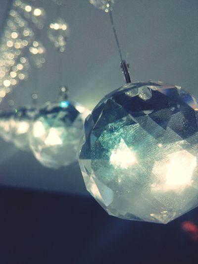 Crystal bling bling
