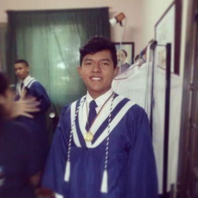 Ay Vamos Graduacion