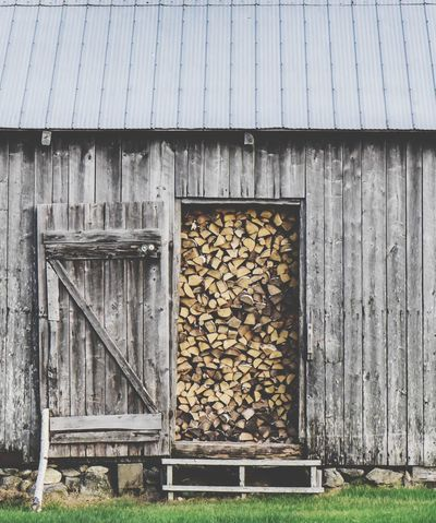 Wood shed Wood - Material Outdoors Day Architecture Built Structure Building Exterior No People Background Bradleywarren Photography Bradley Olson Room For Text Room For Copy Firewood Fire Wood Trees Fire Log Stacked Stacked Logs Timber Deforestation Deforestation Effect Forest Alternative Energy Farmland Farming