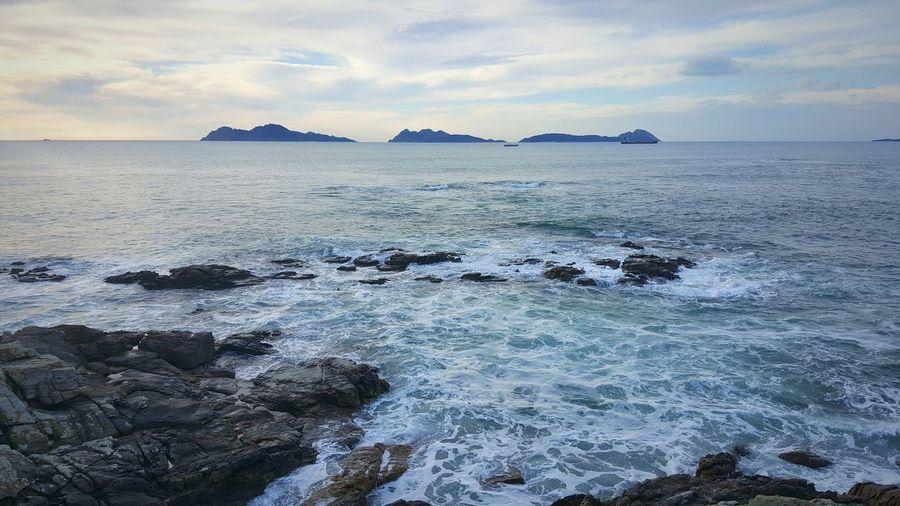 Ría de Vigo,