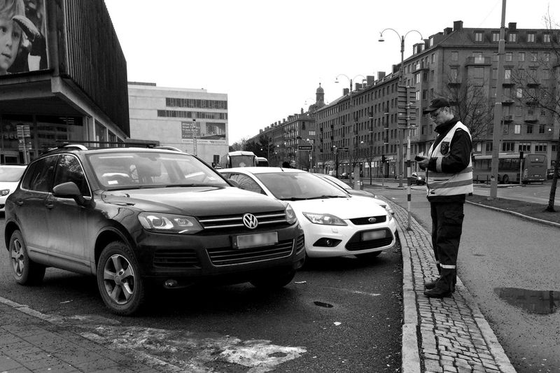 It's Illegal I tells You MADE IN SWEDEN Streetphotography Streetphoto_bw Blackandwhite