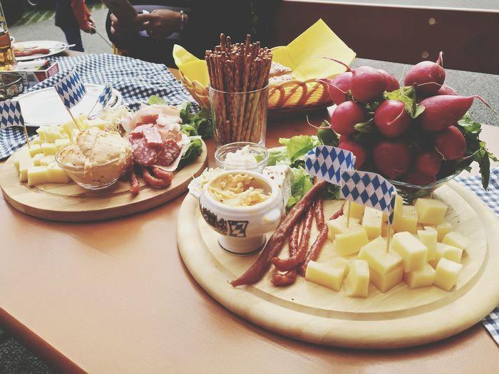 Bavaria Food