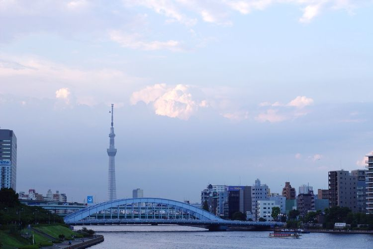 Canon Check This Out Japan Scenery Tokyo Sky Tree Tokyo Discover Your City Hello World EOS Landscape Ultimate Japan