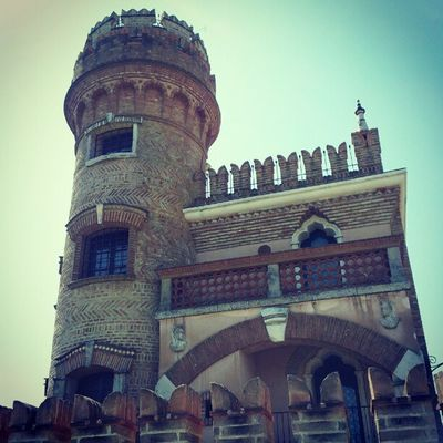 Private Castle House Varie PD