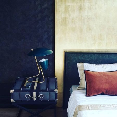 ♥ Suite by AtelierCarlaZuzarte CarlaZuzarte @casaportodesignhouse CasaPorto2015