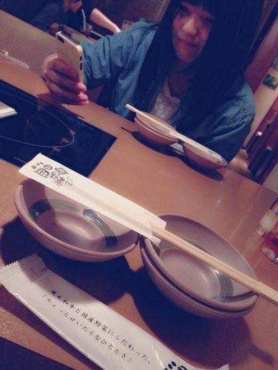 温野菜♡ しゃぶしゃぶ Enjoying Life Food