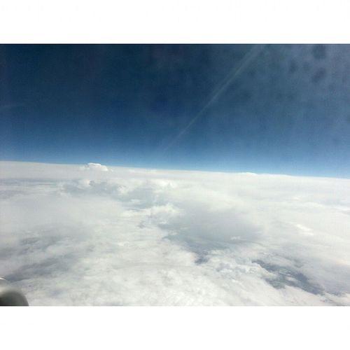 Cruisingaltitude Nevsehir to Istanbul Substratosphere