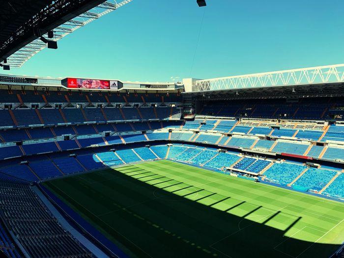 Awsom stadium