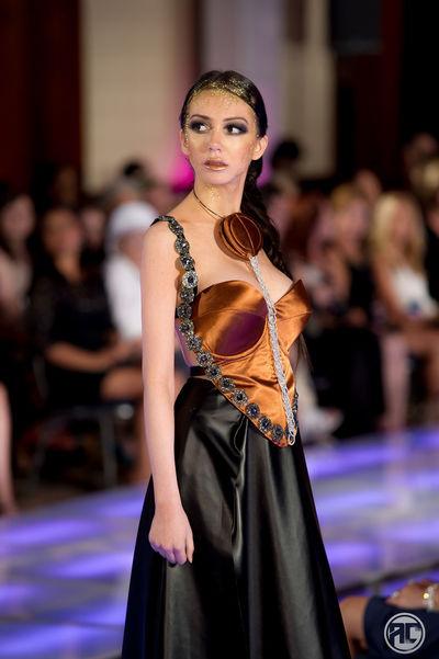Runway Fashion Fashion Photography Nikond3s