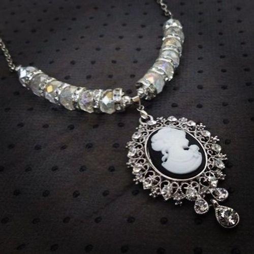 Hendmade камея бижутерия продаю подвеска авторскаяработа ручнаяработа бусы ожерелье цепочка винтажныйстиль стиль мода style super красиво
