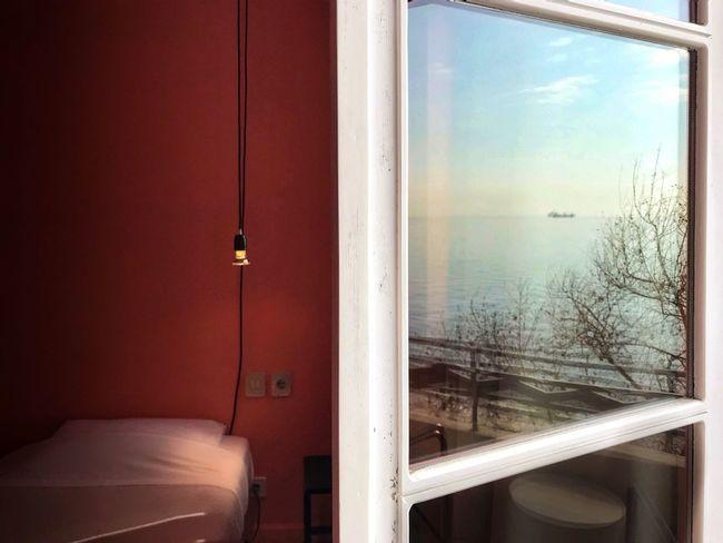 Window Water No People Indoors  Sea Day Nature Sky Architecture Close-up The Week On EyeEm EyeEm Best Shots EyeEm Masterclass EyeEm Selects EyeEm Gallery EyeEmBestPics Mood