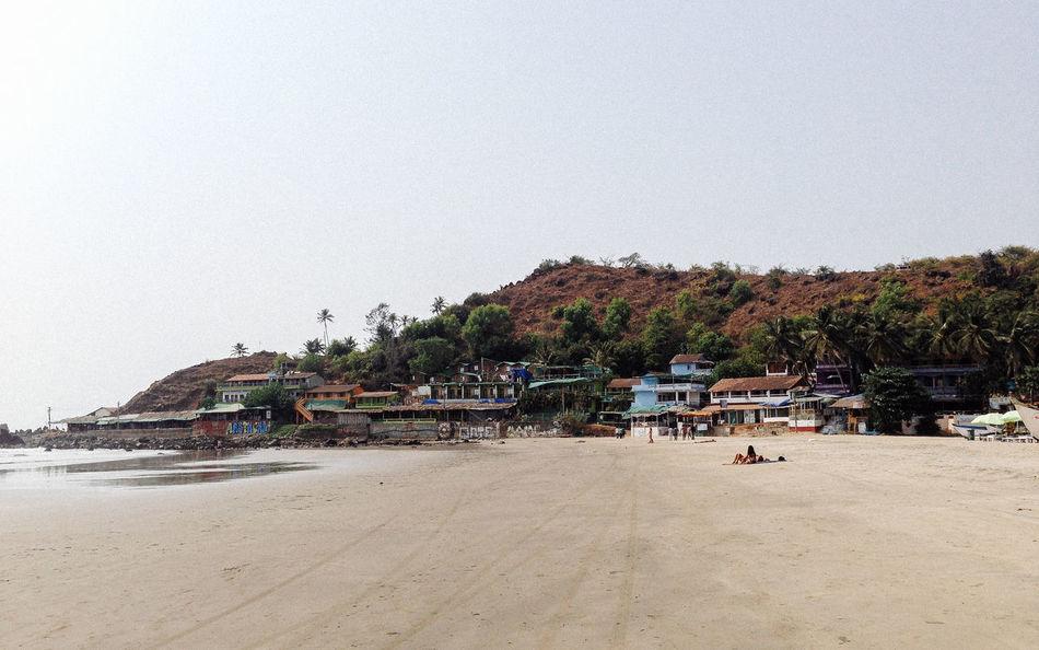 Arabian Sea Arambol Arambol Beach Arambol Beach Goa ArambolBeach Beach Beach Photography Beachlife Beachphotography Clear Sky Goa India Indian Culture  Indian Ocean Jungle Palm Rock Rocks Sand Sea Sea And Sky Seashore Seaside Shore Slope