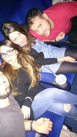 Love ♥ Cheese! Friends ❤ Relaxing Hello World Cinema Bellacompagnia Felice