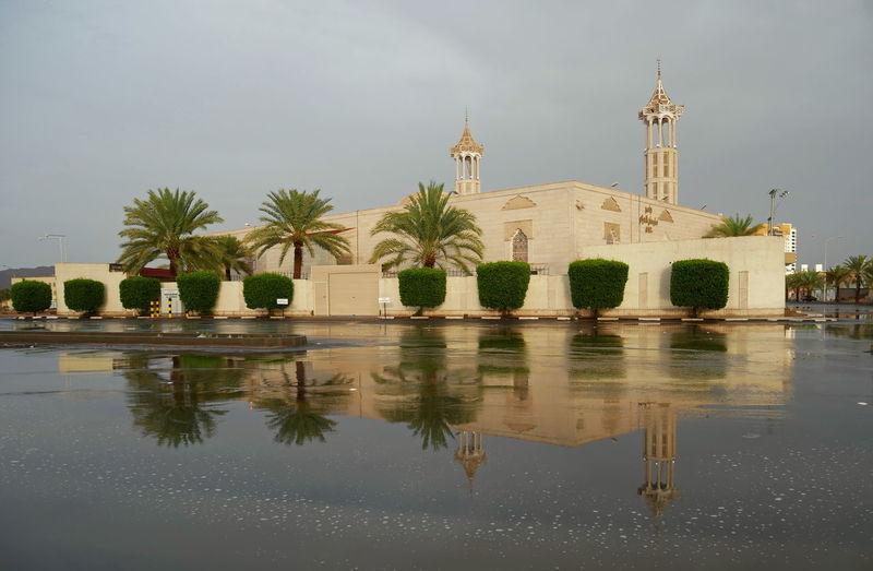 REFLECTION KSA