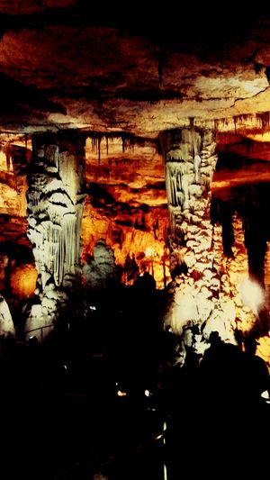 Caverns Huntsvillealabama