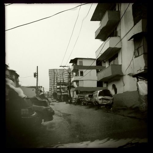 The rain effect EyeEm Best Shots Panamá Rain