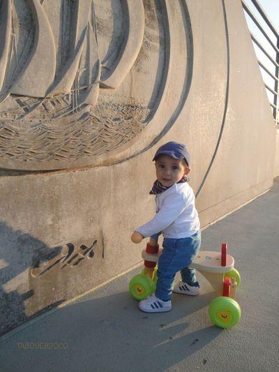 Beruit- Lebanon Smile :) Cute Baby Babyboy First Eyeem Photo Enjoying Life Hanging Out See The World Through My Eyes See What I See Lebanon In Photos Hello World