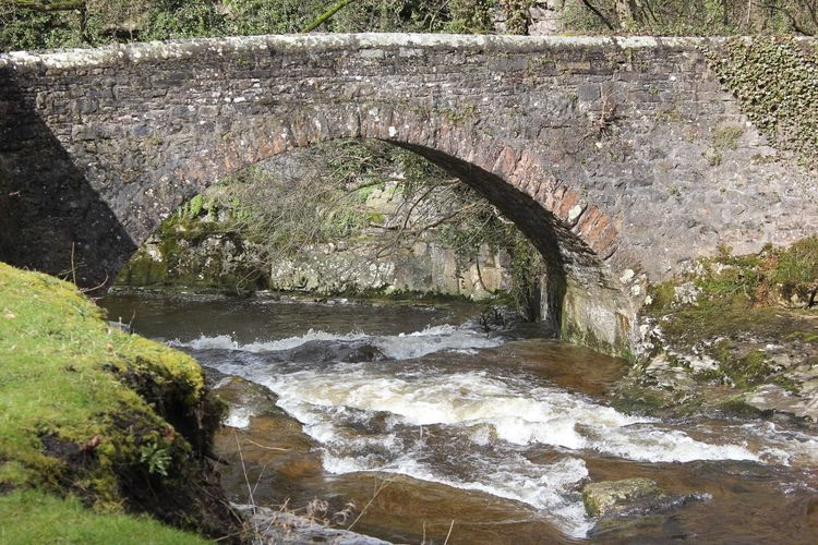 Dales West Burton Arch Architecture Bridge - Man Made Structure Old Stone Bridge River Riverbank View Stone Bridge Tranquility Water Yorkshire Dales