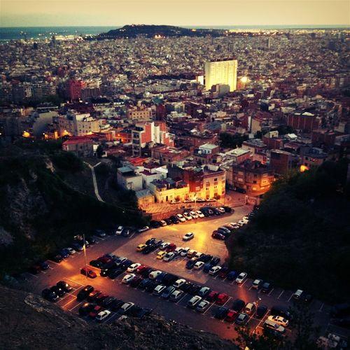 Barcelona,