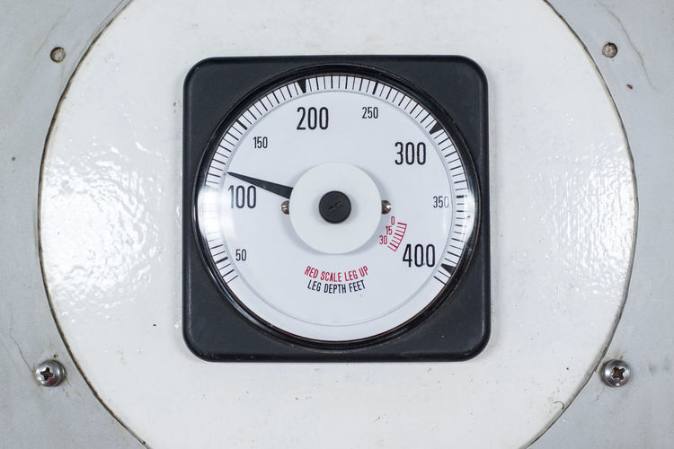 Close-up Day Gauge Guage Indoors  Instrument Needle No People Point