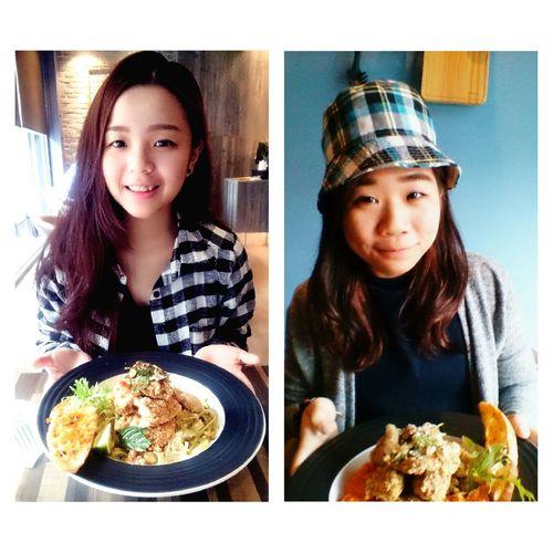 good good eat Taking Photos Enjoying Life Hanging Out Cafe