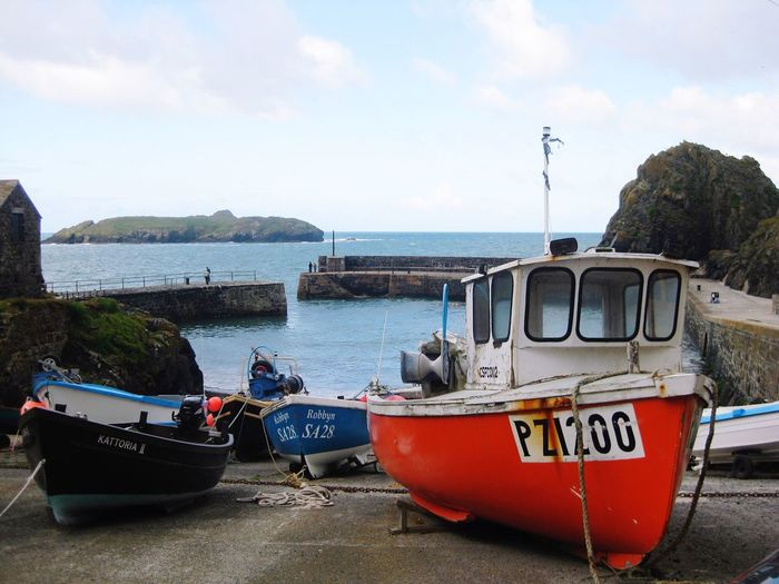 Mullion Cove Stunning View Sea Cornwall Harbour My Photography Beautiful Coastal Walk Coastal Life Tranquility Peace And Quiet My Favorite Place Amazing View Welcome To Cornwall👍 Welcome To My World Hello World Fisherman Village Unspoilt Beauty A Must See