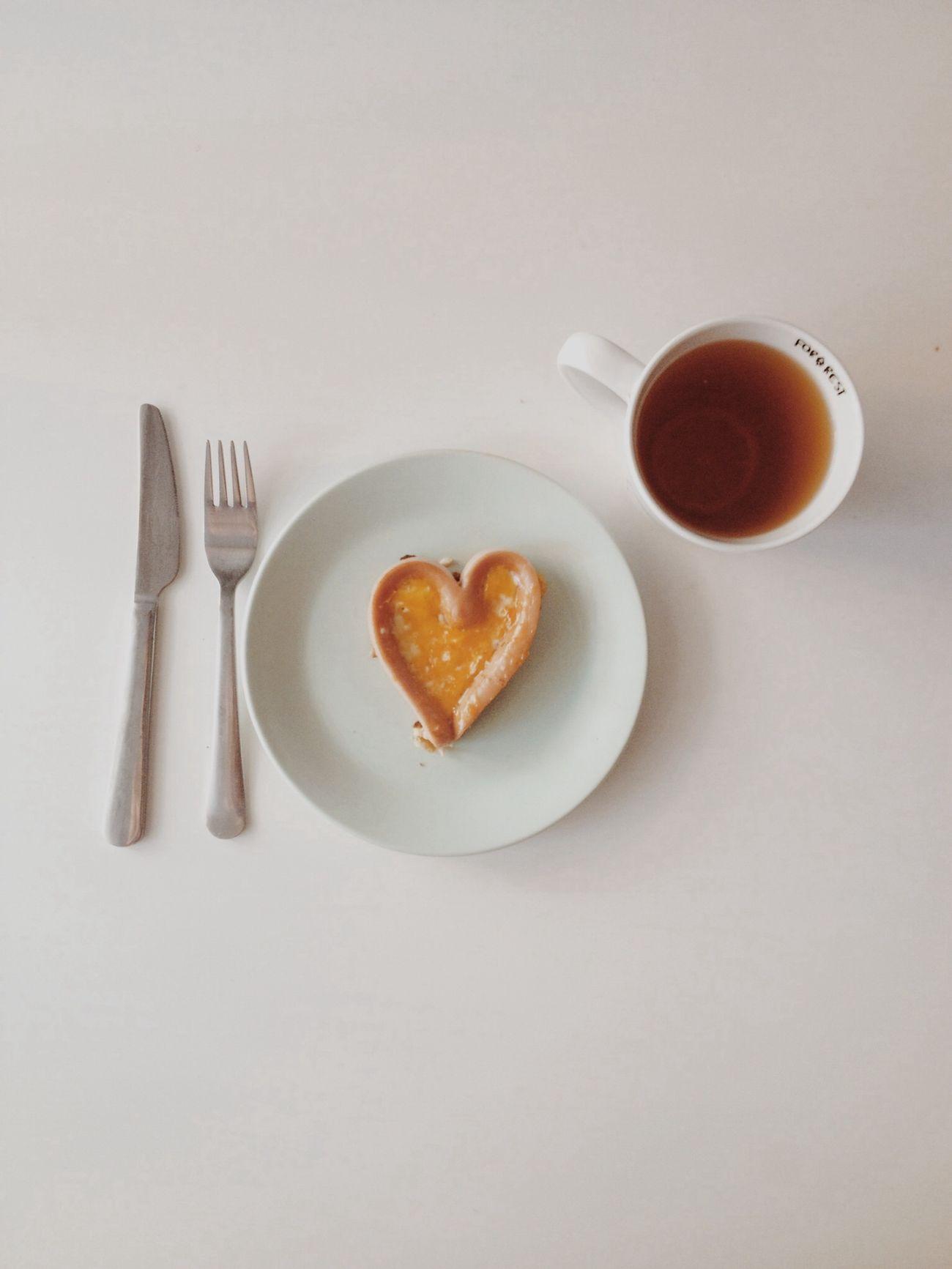 Breakfast for