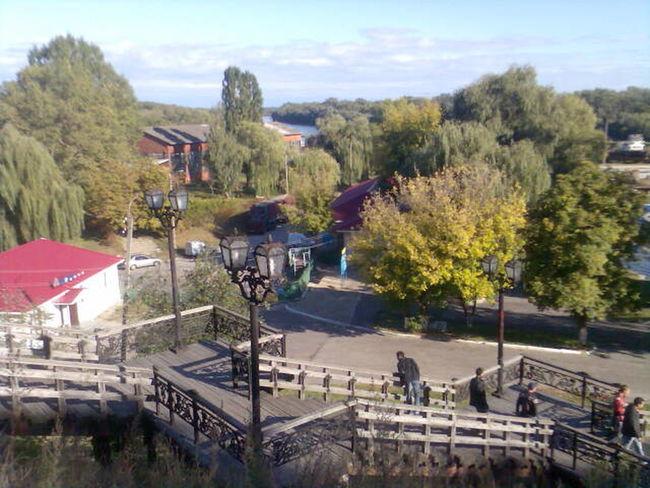 Chernigiv, Ukraine Beautiful Ukraine City_collection The View From Above