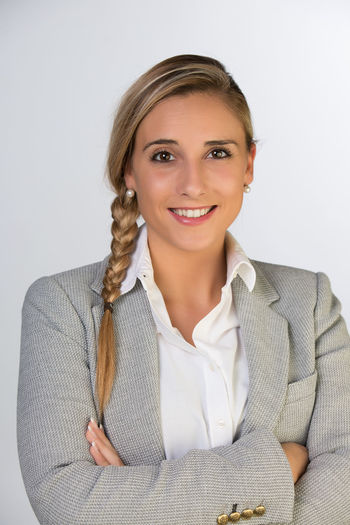 Agent Assistant Businesswoman Face Isolated People Portrait Professinalphotographer Woman Work Young Adult