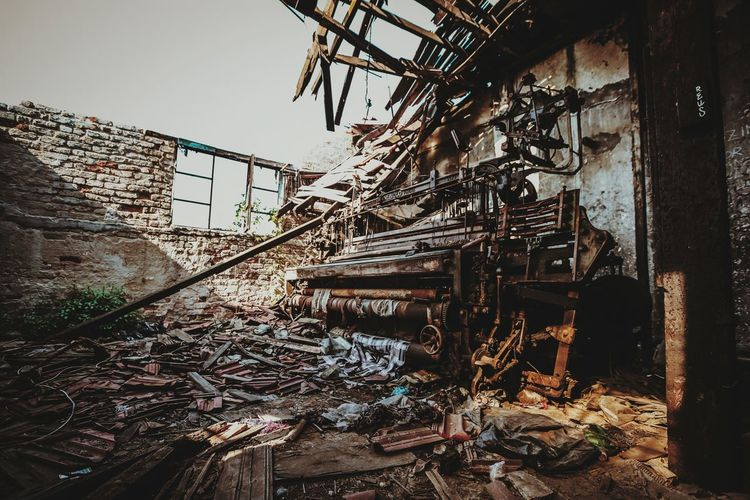 Abandoned Abandoned Places Retro Streetphotography Travel Istanbul Turkey Istanbul Turkey Eye4photography  City