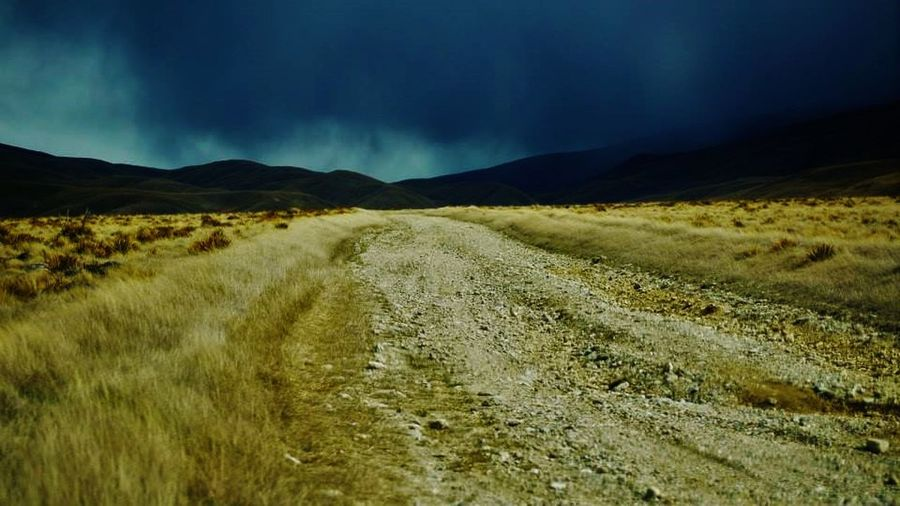 Arid Arid Climate Arid Landscape Backgrounds Barren Brown Copy Space Desert Extreme Terrain FootPrint Geology Landscape Majestic Moody Sky Natural Pattern Ontheroad Physical Geography Power In Nature Remote Road Road To No Where Roadtrip Sand Sand Dune