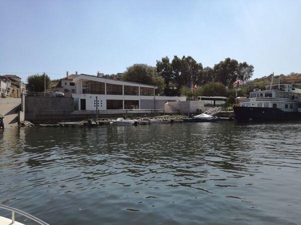 Barca De Alva