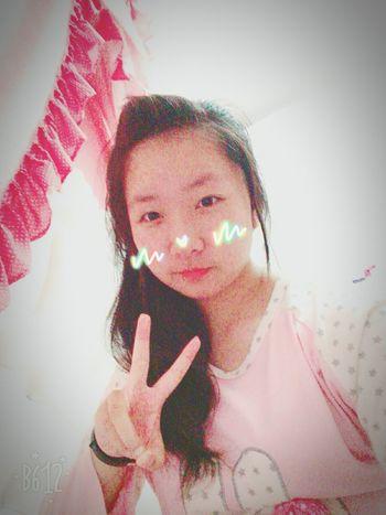 第一次♡ 可爱♥ First Eyeem Photo