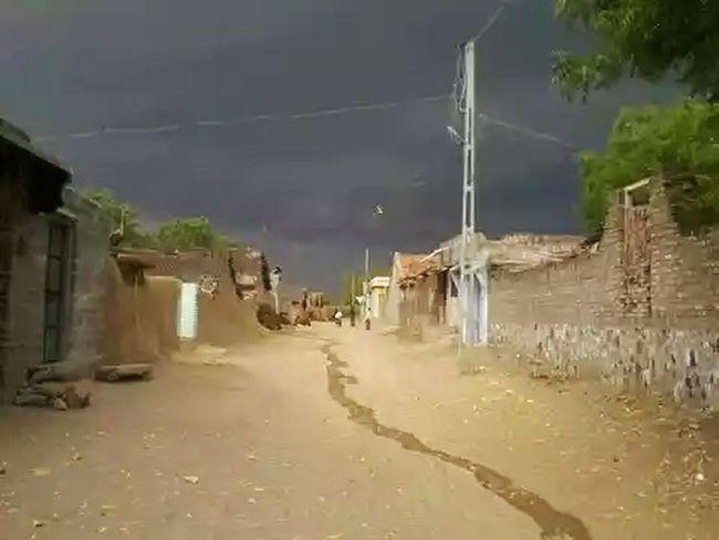 Q Monsoon Time