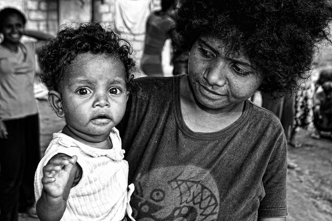 Aeta Aetas Beautiful People Filipinos Philippines Black And White Cultures Indigenous People Pampanga Tribe