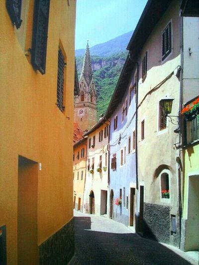 Italy Alto Adige Weinstraße Tramin