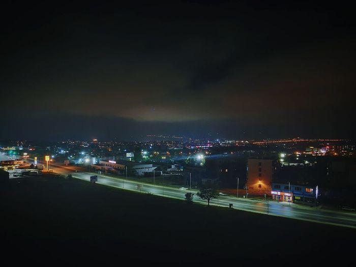 Varna,Bulgaria Cityview City At Night Cityphotography City Lights At Night Beautiful Night Of City Inlovewiththiscity Magic City Enjoying The View Night Wonderful Place