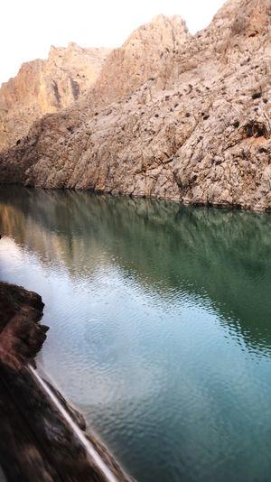Turkey Travel Kars Doğuekspresi Holiday Tranquility Beauty In Nature Reflection Nature