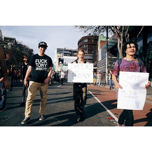 Deport Tony. Marchinmay Sydney Streetphotography Vscocam ricohgr
